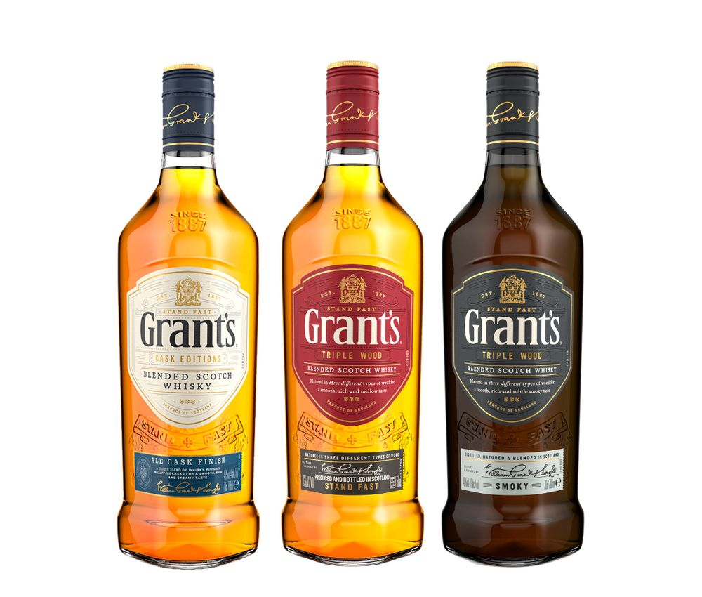 Grants-pack