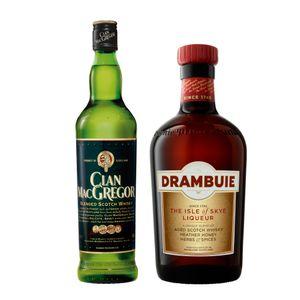 drambuie-clan