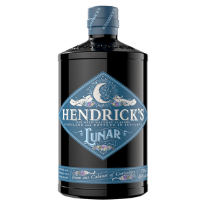 Hendricks-lunar