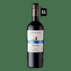 MORANDE-PIONERO-ML-X6