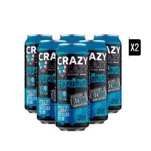 12-BLUE