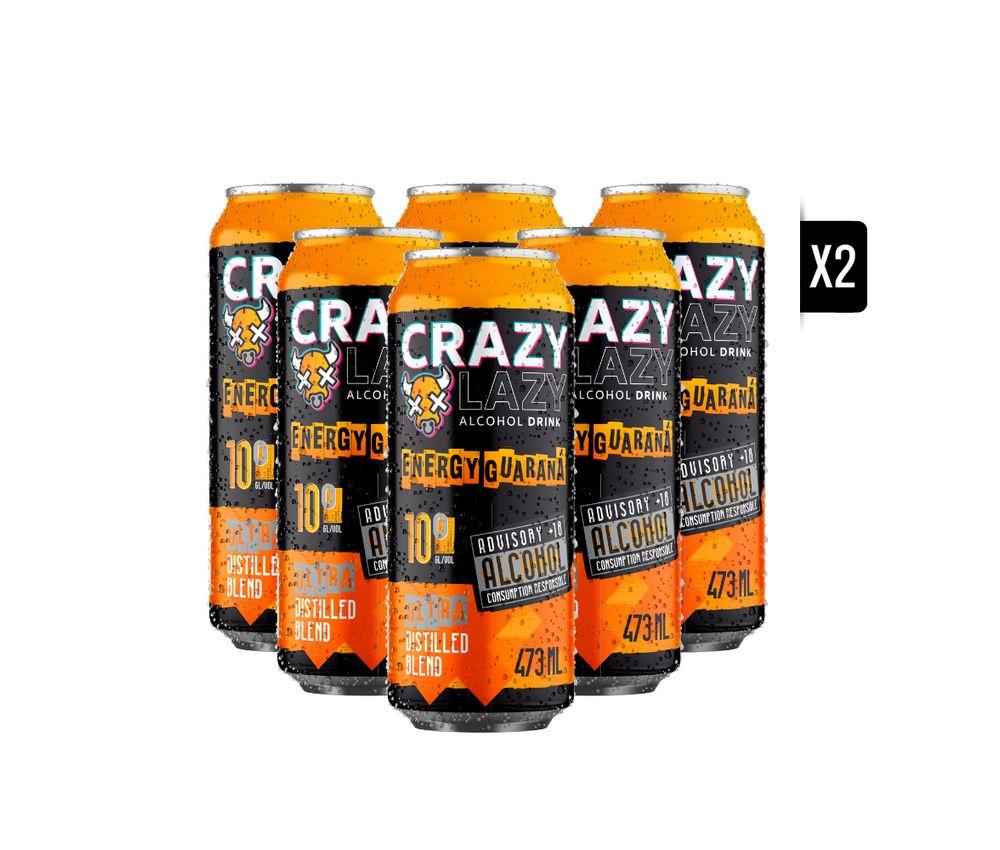 12-guarana